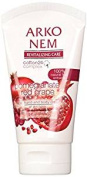 Arko Nem Pomegranate and Red Grape Face Hand and Body Cream, 75 Gramme