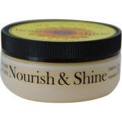 Jane Carter Solution All Natural Nourish and Shine for Dry Hair and Dry Skin, 120ml