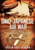 Sino-Japanese Air War 1937-1945