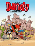 The Dandy Annual 2017