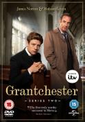 Grantchester: Series Two [Region 2]