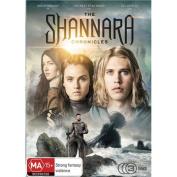 The Shannara Chronicles Season 1 [Region 4]