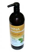 Mina Argan & Shea Shower Gel 1000ml