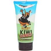 New Zealand Rugby Kiwi Bath Bumwash and Shower Gel