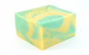 Coriander Lemongrass* Handmade Soap
