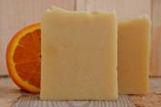 Turkish Handmade Soap 100ml - Orange