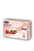 Rosehip Seed Bar Soap Life Flo Health Products 4.03 Bar Soap