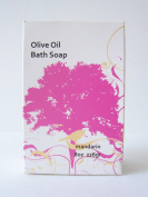 Mandarin Olivia Care Olive Oil Bath Soaps