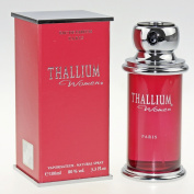 Jacques Evard Thallium/Jacques Evard  Eau De Parfum   Spray 100ml (W) 100ml  Eau De Parfum   Spray 100ml