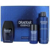 Guy Laroche Drakkar Essence/Guy Laroche Set Value $107