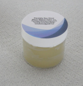 Infused Black Walnut Hull Beeswax Body Salve Cream