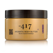-417 Aromatic Body Butter - Lavender
