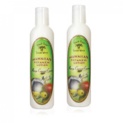 Island Soap & Candle Works 250ml Lotion TWO PACK