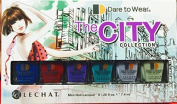 The City Collection Mini Polish by Lechat
