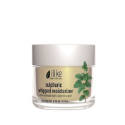 ilike sulphuric exfoliator - 50ml by ilike organic skin care