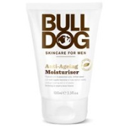 Bulldog Natural Skincare Anti - Ageing Moisturiser, 100ml