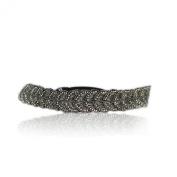 Bridal, Gatsby, Fashion, Bohemian, Rhinestone Diamond Headband Adjustable Non-slip Headband