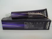 L'oréal Professionnel Dialight Hair Colour 1.7 0z