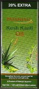 Patanjali Divya Kesh Kanti Hair Oil 100ml - Pamherbal®