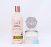 Moea SPA Hair Strength & Rejuvenate Shampoo Noni Seed Oil and Pineapple 350ml