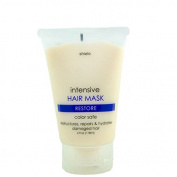 Intensive Hair Mask - colour safe for repairing damaged hair with intense lasting moisture
