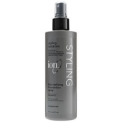 ION Frizz Defying Foundation Spray DUO Set - (90ml) Great for unruly frizzy hair! Paraben Free!
