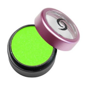 Yofi Cosmetics Glow in the Dark Glitter | Elecric Lime