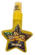 Minions Body Glitter Spray