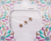 Wedding Bells - Bindis for Your Beautiful Bride