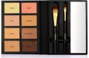8 Concealer Colours Profusion Trendsetter Conceal Palette