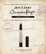 Too cool for school ART CLASS The Camouflage SPF30 PA++ Dark circle Concealer