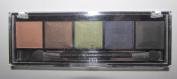 Profusion Twinkle Twinkle 5 Colour Eyeshadow Kit #03