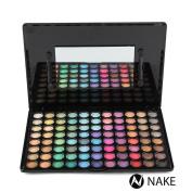 NAKE Pro 88(#1) Colour Palette Satin Matte Eyeshadow Makeup kit Set