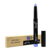 glam21 One Shot Cocktail Eye Crayon, Blue Moon