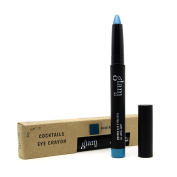 glam21 One Shot Cocktail Eye Crayon, Blue Hawaii