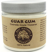 Guar Gum Natural Cosmetic Thickener