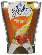 Glade Large Jar Candle, Hawaiian Breeze, 270ml