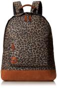 Mi-Pac Leopard Print Classic Rucksack