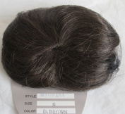 PlAYHOUSE Collection Craft DOLL HAIR WIG Style MICHAEL Fits SIZE 20cm Colour DARK BROWN Synthetic JAPAN Fibre