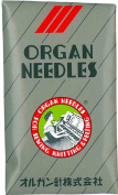 Organ needle ORGAN NEEDLES industrial DB ~ 1 # 16 10 pieces