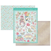 Hunkydory Eastern Treasures Eastern Treasures TREASURE906 Topper Card Kit