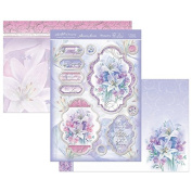 Hunkydory Heartfelt Occassions In Deepest Sympathy Topper Kit OCCASION901