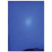 Hunkydory Mirri Christmas Blue 8pc 270gsm MCD26 Mirror Board