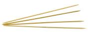 Hamanaka Ami Ami Features 4-needle length 30cm 6 No. H250-200-6
