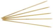 Hamanaka Ami Ami socks needle length 14.5cm 2 No. H250-315-2
