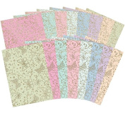 Hunkydory Pearl Shimmer Premium Foiled Cardstock Centura Pearl A4 Sheets 310gsm