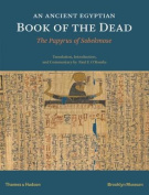 An Ancient Egyptian Book of the Dead