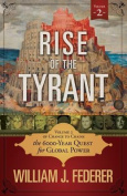 Rise of the Tyrant - Volume 2 of Change to Chains