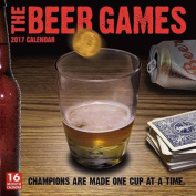 The Cal 2017-Beer Games
