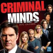Cal 2017-Criminal Minds